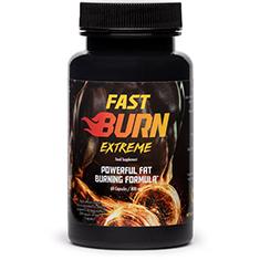 fast burn extreme ára